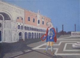 festa a venezia