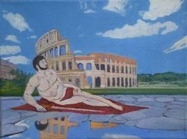 atleta romano