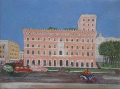 pza venezia