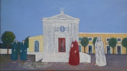 chiesa dei cavalieri di malta
