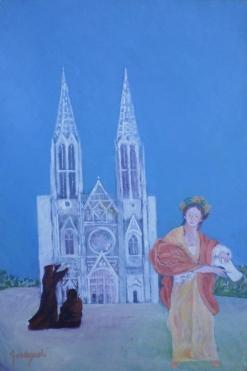 votive kirke